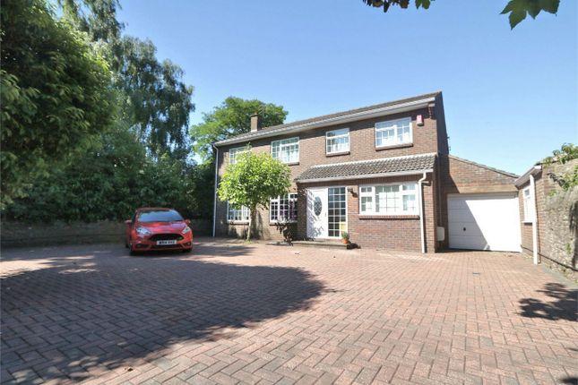 4 bed detached house for sale in Thornbury Road, Alveston, Bristol