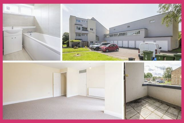 Flat for sale in Coed Eva, Cwmbran