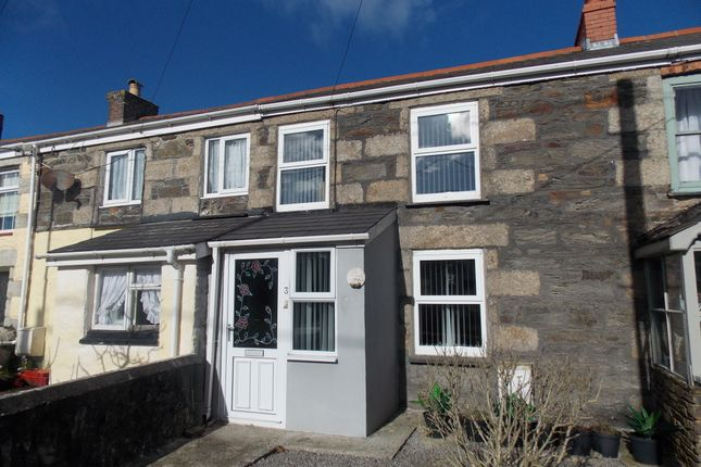 2 bed cottage for sale in Voguebeloth, Illogan, Redruth