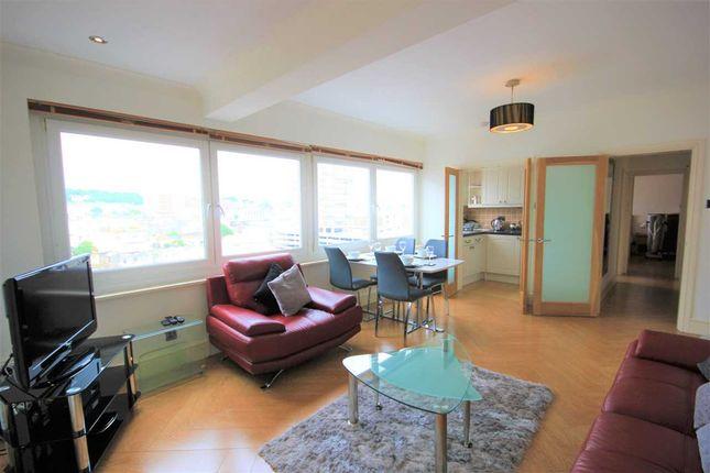 Thumbnail Flat to rent in Themetropoleapartment, Brighton