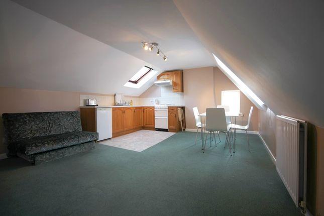 Thumbnail Flat to rent in 58 Hauteville, St. Peter Port, Guernsey