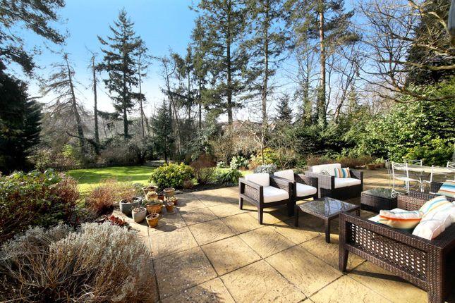 Terrace of Old Long Grove, Seer Green, Beaconsfield, Buckinghamshire HP9