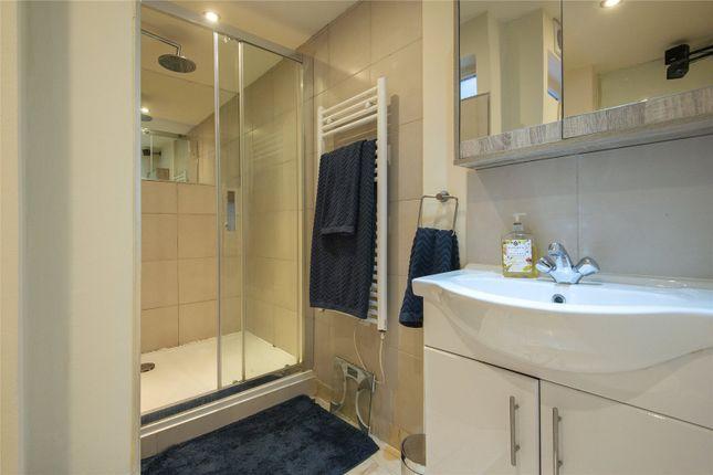 Shower Room of Poole Road, London E9