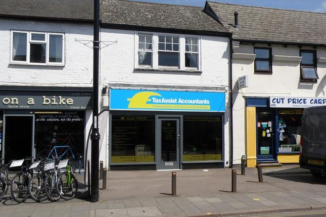 Thumbnail Retail premises to let in 173 Mill Road, Cambridge
