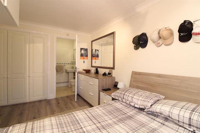 Bedroom Two of Colonel Stephens Way, Tenterden TN30
