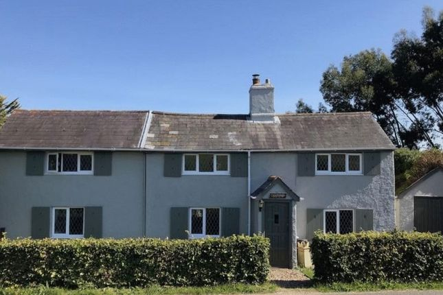 Thumbnail Detached house for sale in The Tye Road, Great Bentley, Colchester