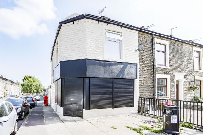 2 bed end terrace house for sale in Lord Street, Oswaldtwistle, Accrington BB5