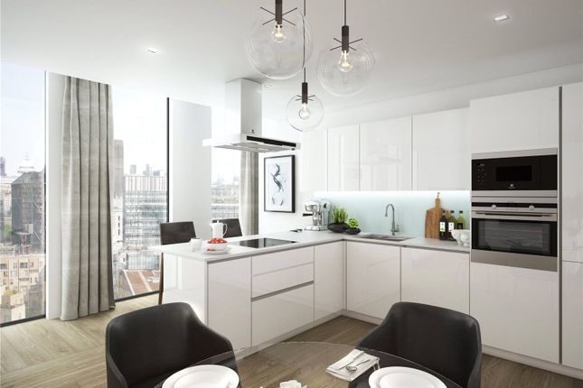3 bed property for sale in The Music Box, Union Street, Southwark