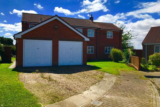 Thumbnail Property to rent in Congreves Close, Lutton, Spalding