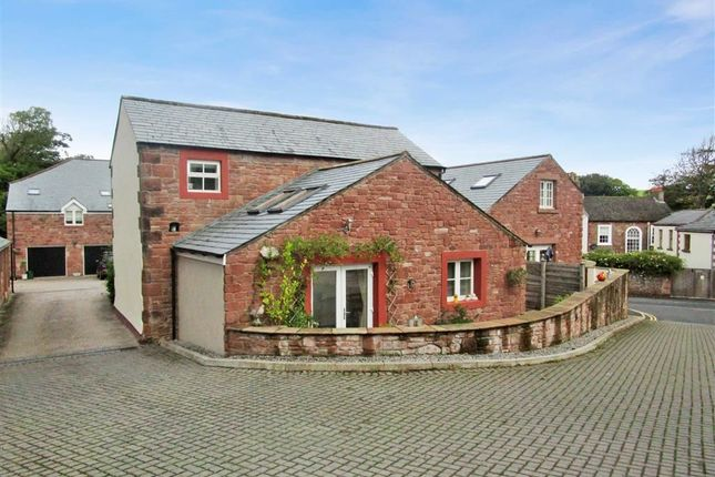 Thumbnail Barn conversion for sale in Fleatham Croft, High House Road, St Bees