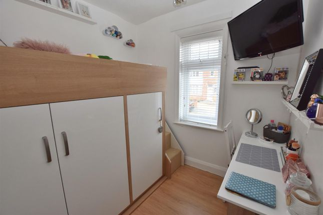 Bedroom Three of Mostyn Avenue, Littleover, Derby DE23