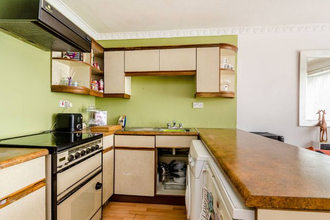 Thumbnail Maisonette for sale in William Booth Road, Anerley