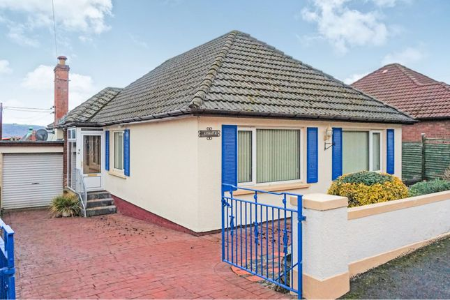 35f45f8ffb Thumbnail Detached bungalow for sale in Lansdowne Crescent