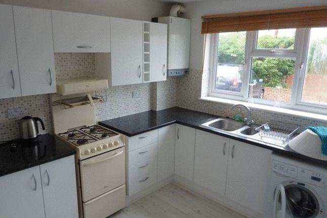 Thumbnail Terraced house to rent in Gravelwood Close, Chislehurst