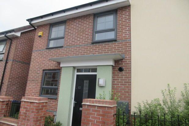 Unett Street, Smethwick B66