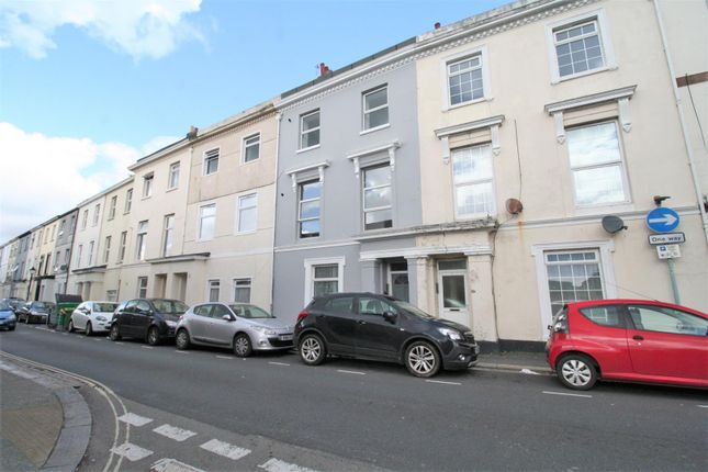 Thumbnail Flat to rent in Clifton Place, Greenbank, Plymouth