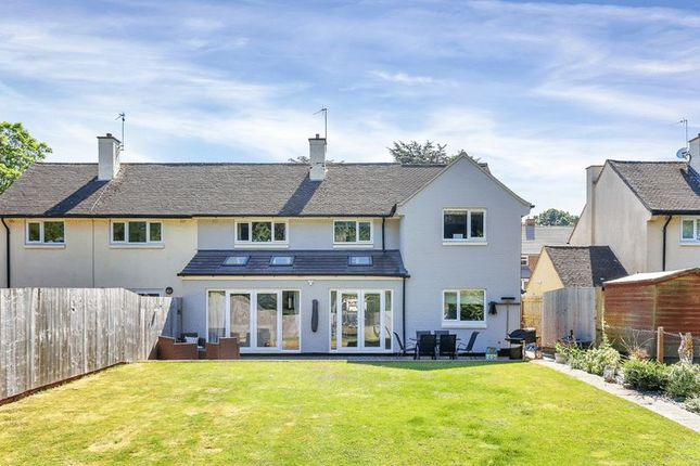 Thumbnail Semi-detached house for sale in Maytree Lane, Woodhouse, Loughborough