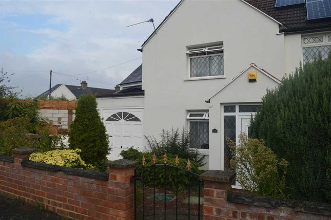 Thumbnail Property for sale in Hawthorn Road, Dartford