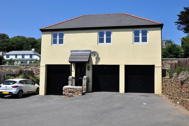 Thumbnail Property to rent in Beechwood Parc, Truro
