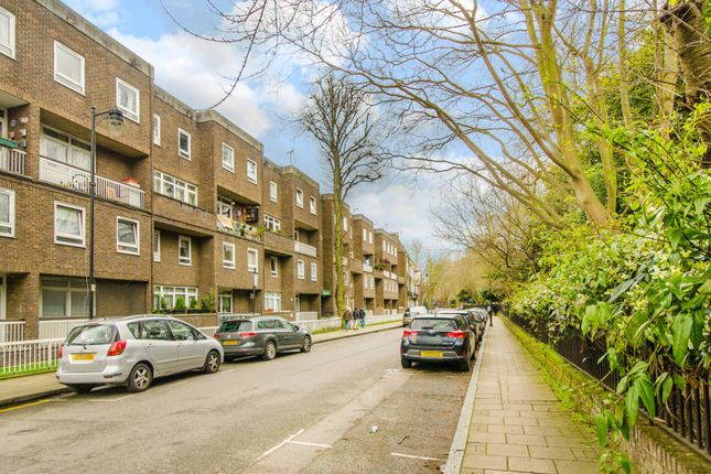 Thumbnail Flat for sale in Colebrooke Row, Islington