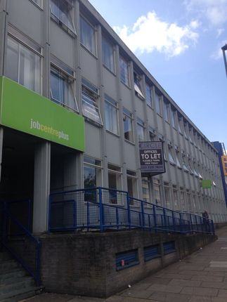 Office to let in Edgware Road, Middlesex