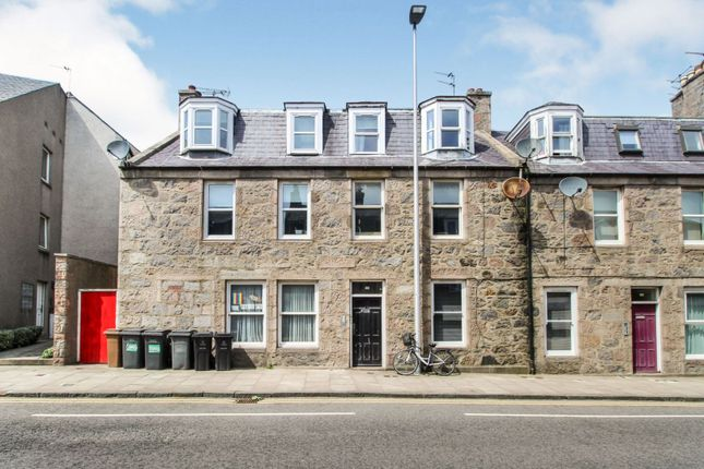 Thumbnail Studio for sale in Great Western Road, Aberdeen