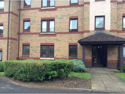 Thumbnail Flat to rent in Albion Street, Coatbridge