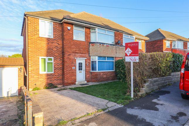 4 bed semi-detached house for sale in Elizabeth Road, Aston, Sheffield S26