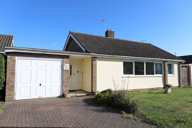 Thumbnail Bungalow for sale in Highland Road, Charlton Kings, Cheltenham, Gloucestershire