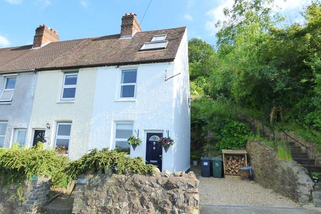 79 Old Hollow, Malvern WR14, 2 bedroom end terrace house for