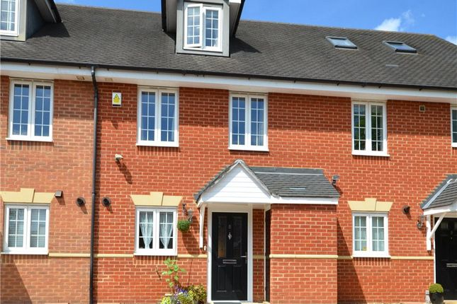 Thumbnail Terraced house for sale in Armitage Place, Maidenhead, Berkshire