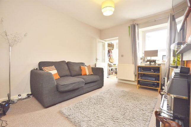 Sitting Room of Providence Place, Midsomer Norton, Radstock, Somerset BA3
