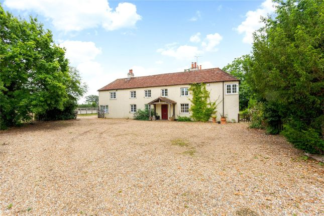 Thumbnail Detached house for sale in Lumley Road, Emsworth, Hampshire