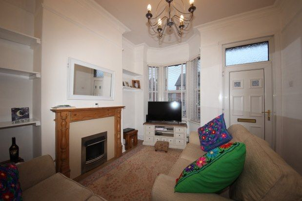 3 bed end terrace house to rent in Huntington Road, York YO31