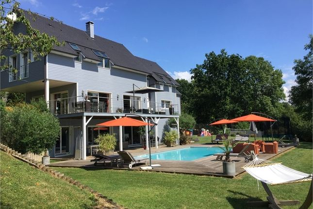 Thumbnail Property for sale in Haute-Normandie, Eure, Vernon
