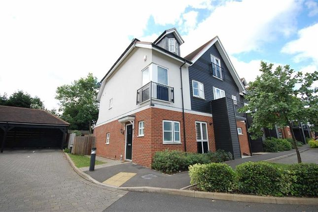 Thumbnail Detached house to rent in Mill Drive, Ruislip Manor, Ruislip