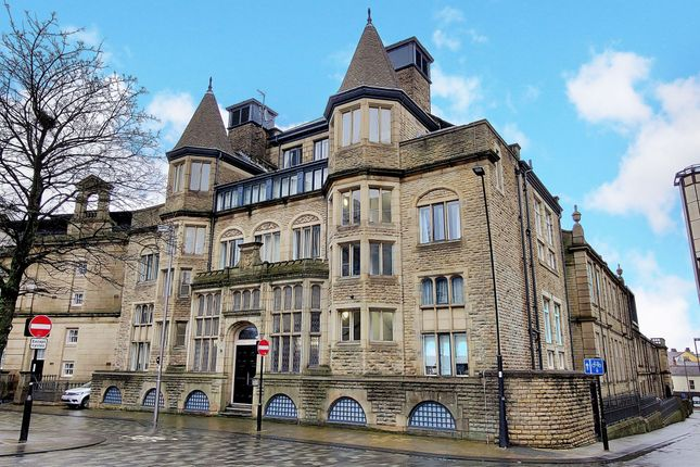 Thumbnail Flat for sale in Holly Street, Holly House