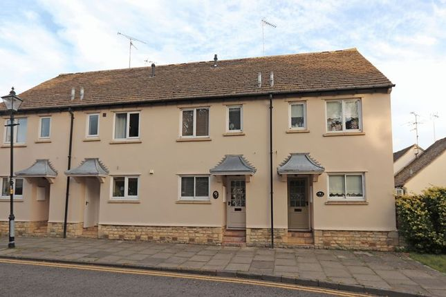 Thumbnail Town house to rent in Warrenne Keep, Stamford