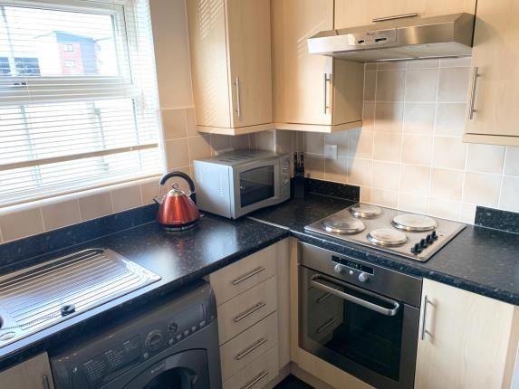 Kitchen of Alma Road, Banbury, Oxon, . OX16