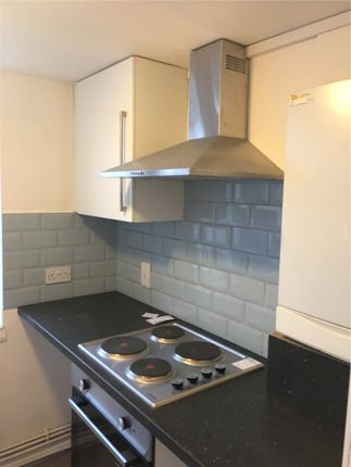Thumbnail Flat to rent in Breach Road, Heanor, Derbyshire