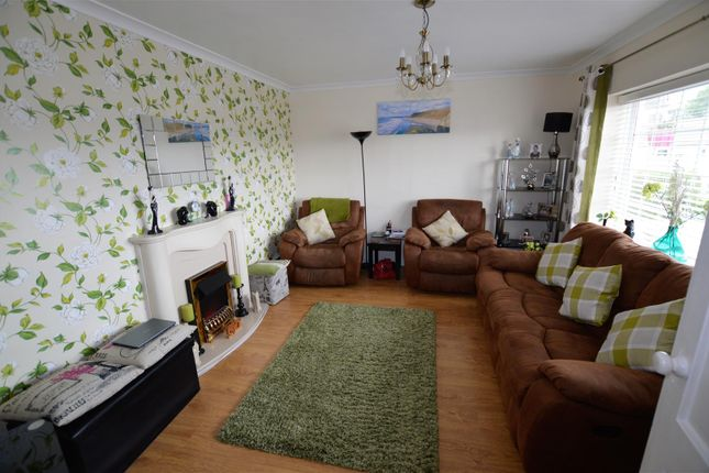 Thumbnail Flat for sale in Heol Illtyd, Llantrisant, Pontyclun