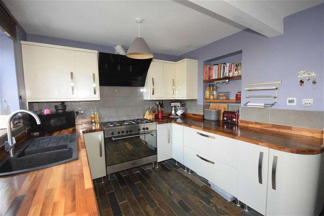 Thumbnail Terraced house for sale in Well Street, Torrington