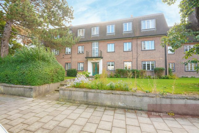 2 bed flat for sale in Osterley Lodge, Church Road, Isleworth TW7