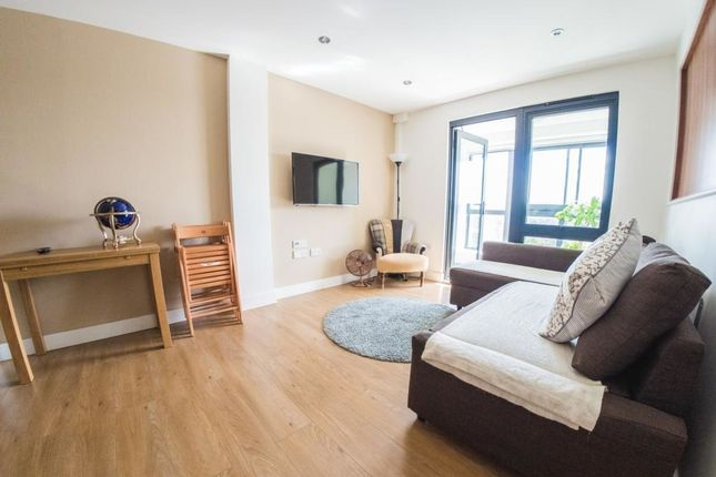Thumbnail Flat to rent in Riches Road, Ilford