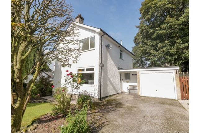Thumbnail Detached house for sale in St. Marys Park, Windermere