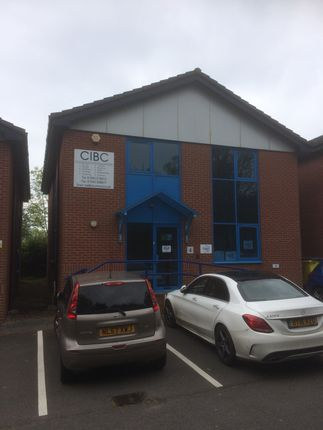 Thumbnail Office to let in Hollies Court, Hollies Business Park, Cannock