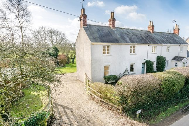 Thumbnail Cottage for sale in West Street, Great Somerford, Chippenham