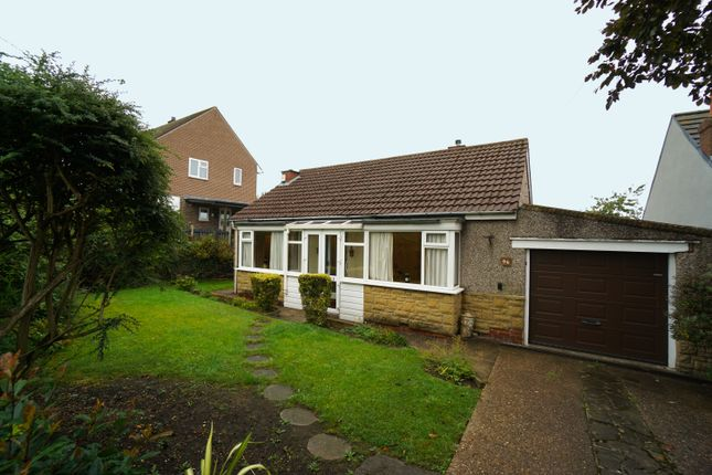 2 bed bungalow for sale in Kirk Edge Road, Worrall, Sheffield, South Yorkshire S35