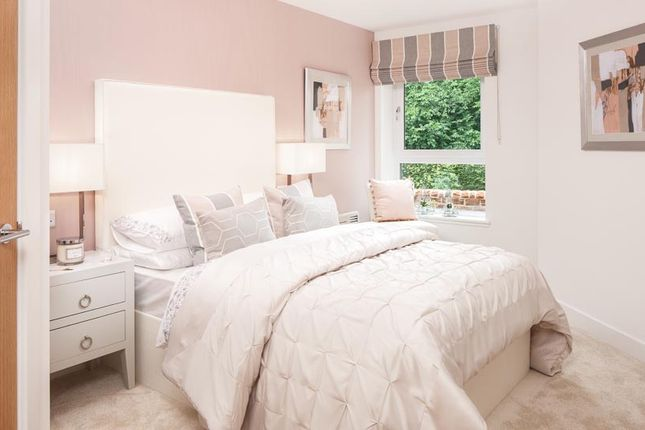 1 bedroom flat for sale in Springkell Avenue, Glasgow