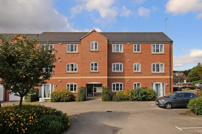 2 bed flat for sale in High Street, Eckington, Sheffield S21